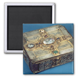 Shrine of the Stowe Missal, from Lorrha, County Ti Magnet