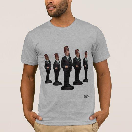 Shriner formation T-Shirt