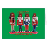 Shriners Holiday Card