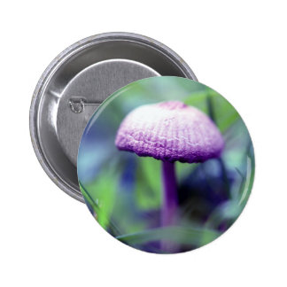 Shroom Pin