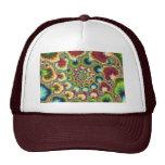 Shrooms - Fractal Hat