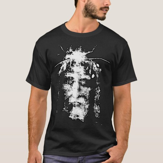 Shroud of Turin (inverted) T-Shirt
