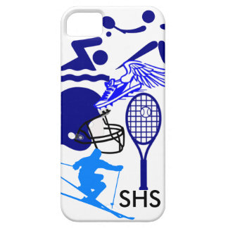 shs iPhone 5 cover