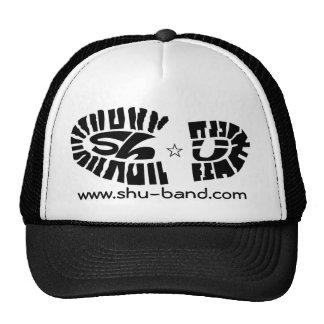 Shu Logo Trucker Hat