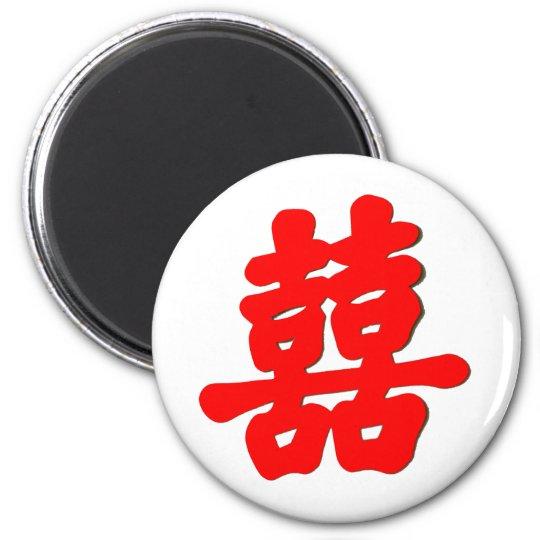 Shuan Xi Magnet