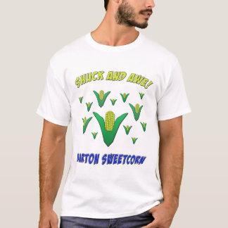 Shuck and Awe! T-Shirt