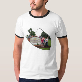 Shults-Lewis Trip 2013 T-Shirt