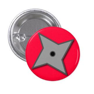 Shuriken Buttons
