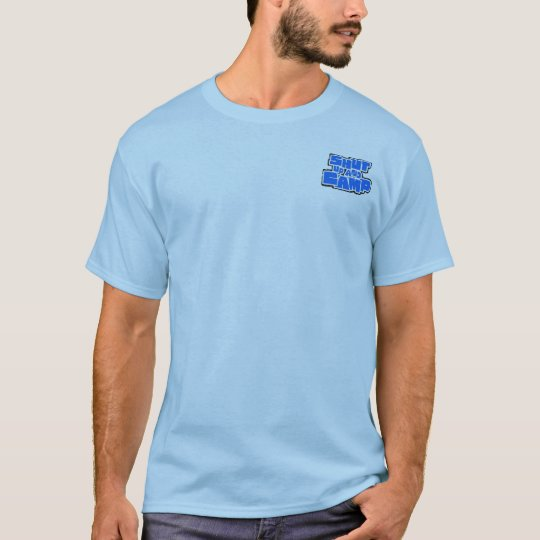 Shut Up And Camp Guide T-Shirt