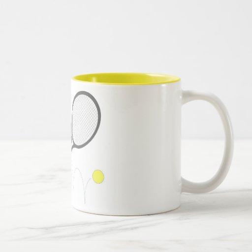 Shut Up And Serve 2 Coffee Mug
