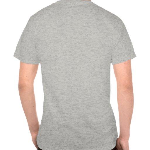 shut up and ski t-shirts