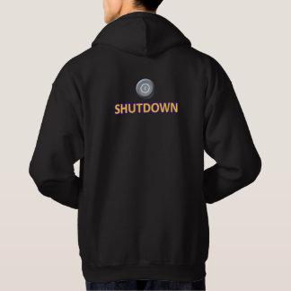 Shutdown Hoodie