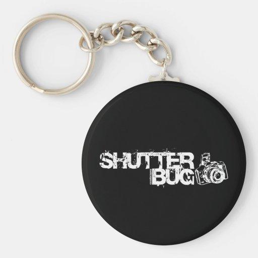 Shutter Bug Keychains