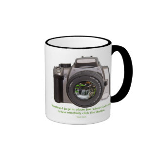Shutter Click Mug