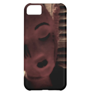 Shutter Dummy iPhone 5C Covers