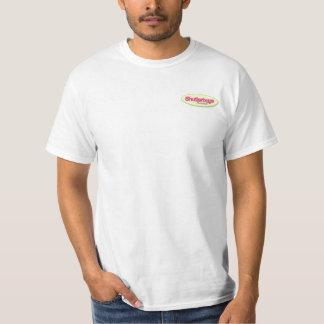 Shutterbugs oval sign T-Shirt