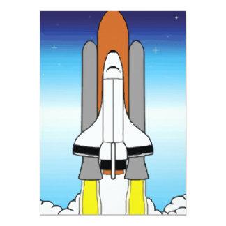 Shuttle Card