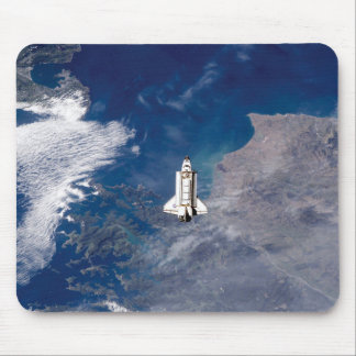Shuttle Endeavour STS-113 Mouse Pad