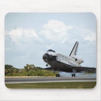Shuttle Landing Mousepad