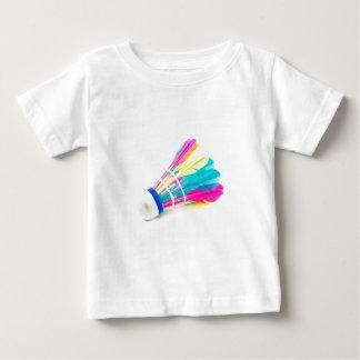 Shuttlecock Baby T-Shirt