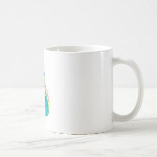 Shuttlecock Mugs