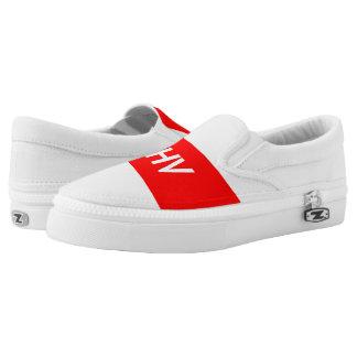 """SHV Slip On """"Vans"""""""