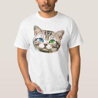 shwag cat sharkcat T-Shirt