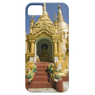 Shwedagon Pagoda (Paya), large temple site that 4 Case For The iPhone 5