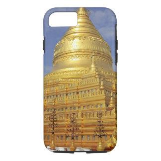 Shwezigon Pagoda in Bagan, Bagan (Pagan), 2 iPhone 8/7 Case