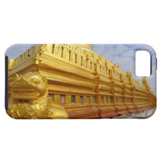 Shwezigon Pagoda in Bagan, Bagan (Pagan), iPhone 5 Cover