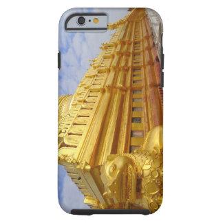 Shwezigon Pagoda in Bagan, Bagan (Pagan), Tough iPhone 6 Case