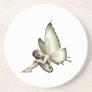 Shy Fairy Coaster