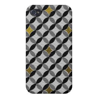 Shy Vital Honored Clean iPhone 4/4S Covers