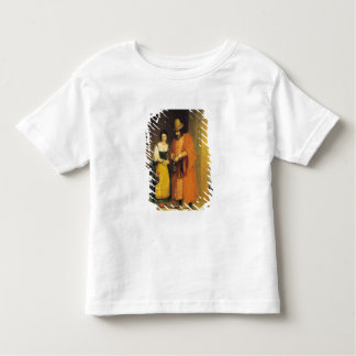 Shylock and Jessica from 'The Merchant of Venice', Toddler T-Shirt