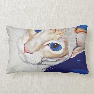 SIamese cat cushion