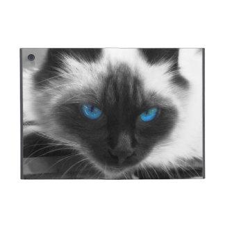 Siamese Cat iPad Mini Cases