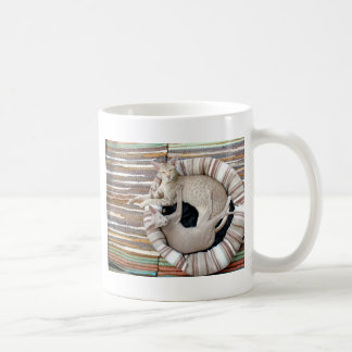 Siamese Cats Just Chillin! Coffee Mug
