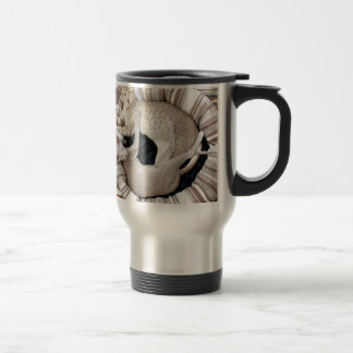Siamese Cats Just Chillin! Stainless Steel Travel Mug