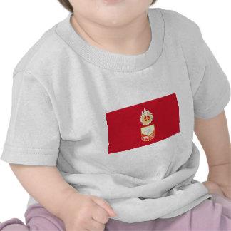 Siamese Royal Family, Thailand Tshirt