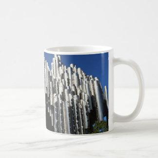 Sibelius Monument Coffee Mug