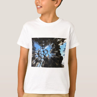 Sibelius Monument T-Shirt