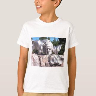 Sibelius's Head T-Shirt