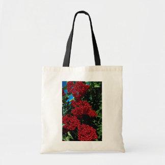 Siberia, Russia Tote Bag