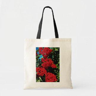 Siberia, Russia  flowers Tote Bag