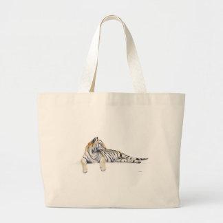 Siberian/ / Bengal Tiger Bags
