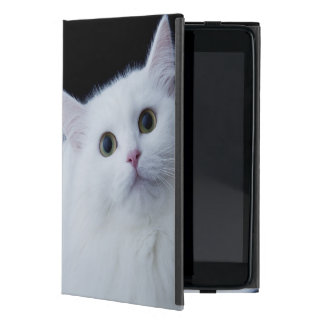 Siberian Cat iPad Mini Cover