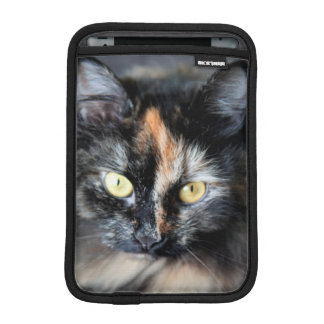 Siberian Cat iPad Mini Sleeve