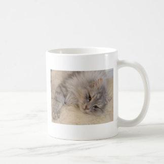Siberian Cat Mug