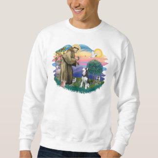 Siberian Husky (#1) Sweatshirt
