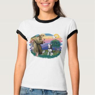 Siberian Husky (#1) T-Shirt